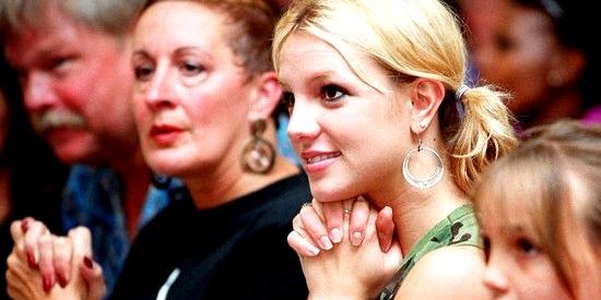 """Madonna : """" Lady Gaga n'est pas Britney Spears """""""