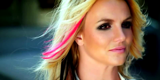 The Best of Britney Spears Blu-ray ?