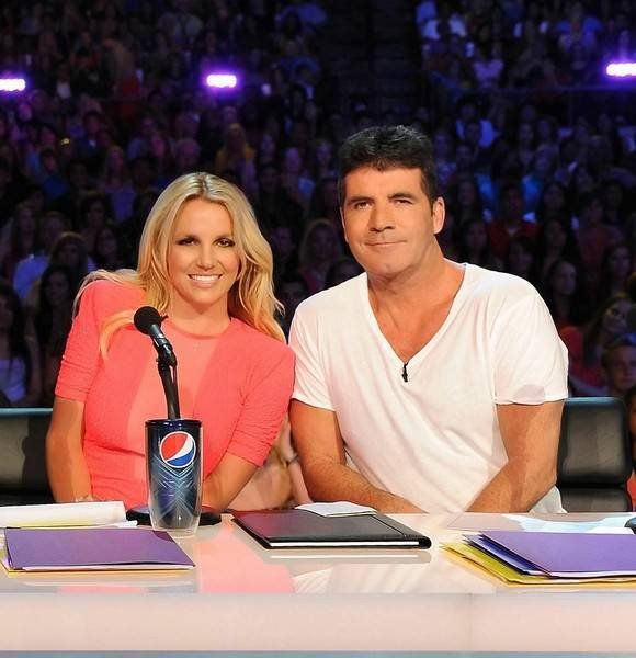 24, 25 MAI BRITNEY AU TEXAS X-FACTOR AUDITIONS 1