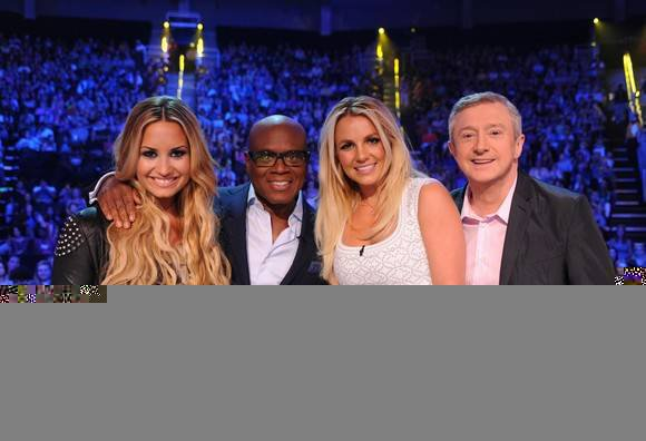 X-FACTOR : KENSAS CITY, 8,9 JUIN