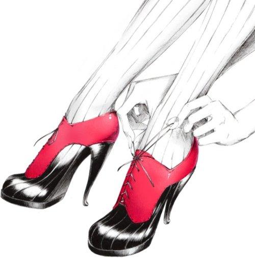 High Heels Obligation