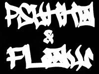 PSYKKO - FLOW -  TOUJOUR O.P (2010)