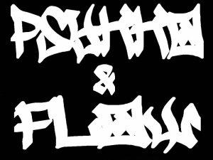 PSYKKO - FLOW - T'A OUBLIER S'QU'ON AVAIT DIT (2011)