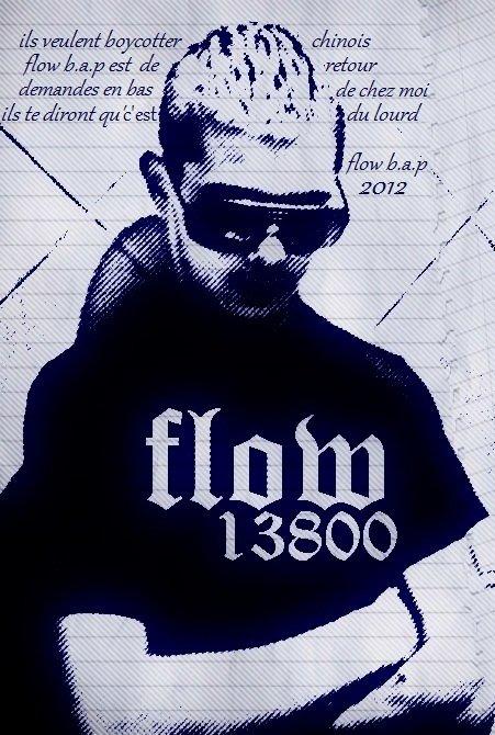 FLOW BAP