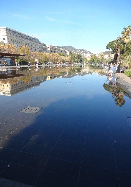 Nice FR 06, Place Masséna, 15/04/2019, by / par Terence DEN HOED