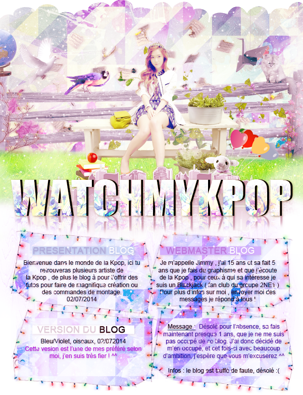 WatchMyKpop