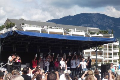 Comme chaque année, le 11 juin 2011 : pure journée de B.O.N.H.E.U.R