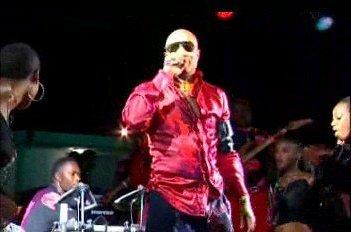 Concert Koffi chante Antoine : le Grand Hôtel Kinshasa décline sa responsabilité sur l'effondrement de la piste