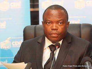 RDC-Elections : la Ceni et l'opposition d'accord pour l'audit du fichier électoral