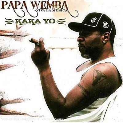 Papa Wemba condamné avec sursis pour trafic d'êtres humains en Belgique
