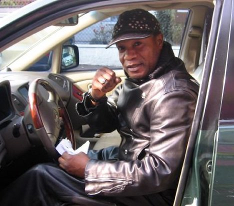 Koffi Olomide a passé sa première nuit a garde vue a la prison  de Fresnes en France