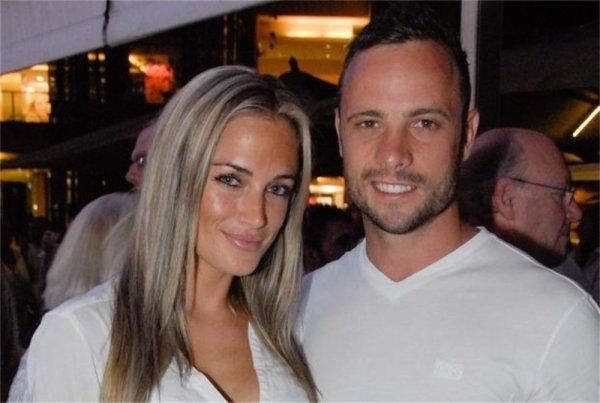 Oscar Pistorius a été libré sous caution