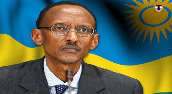 Le président rwandais Paul Kagame a été réélu à une écrasante majorité à la tête du Front patriotique rwandais (FPR)