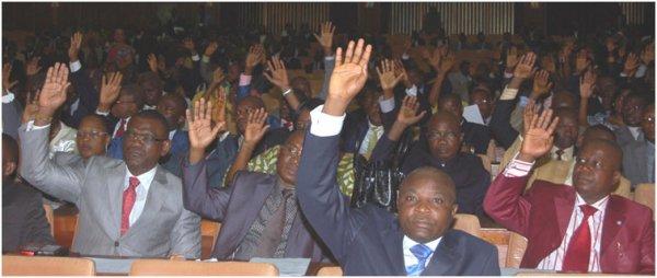 Une réponse très forte de la R.D.Congo au Congo Brazzaville suite aux expulsion massive et inhumain.