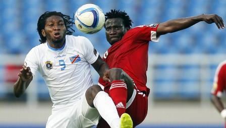 CAN 2015 RD.Congo 4-2 Rep. du Congo
