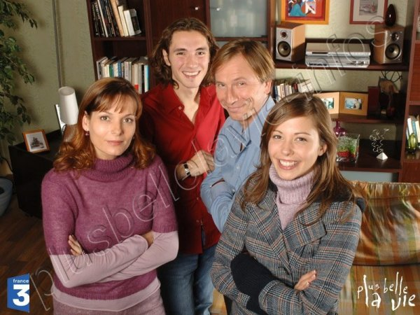 la famille marci