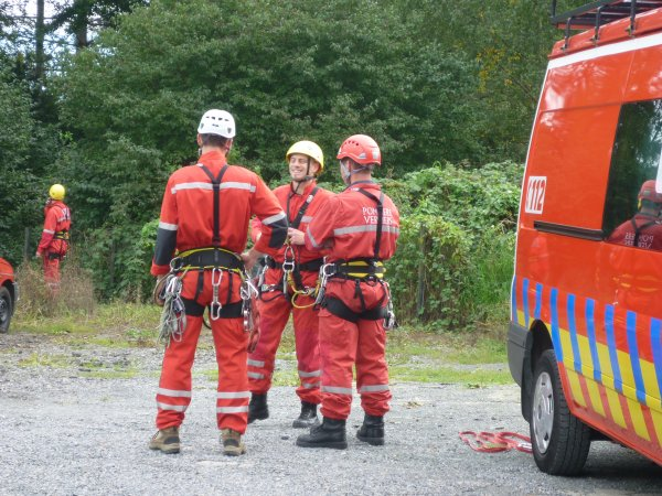 Pompier de Verviers