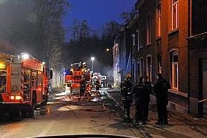 Liège: un enfant âgé de 7 ans entre la vie et la mort
