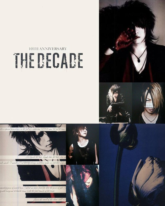 THE DECADE - AOI
