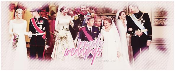 Bienvenue sur ta Source consacré aux Familles Royal !