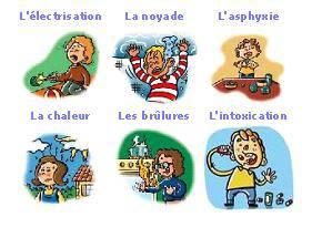 Blog de pompiers78250 page 7 les pompiers - Accidents domestiques chez les enfants ...