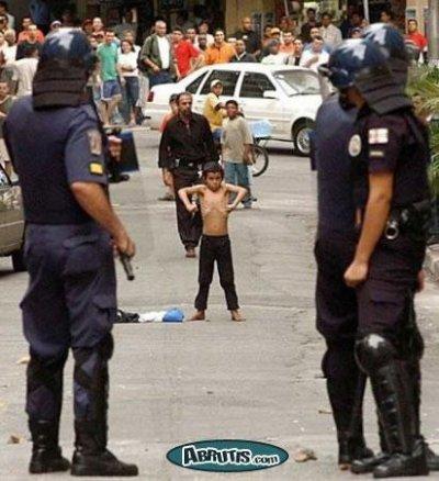 voici le visage de la dictature tunisienne