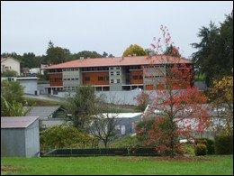 Lycée Agricole de Mugron