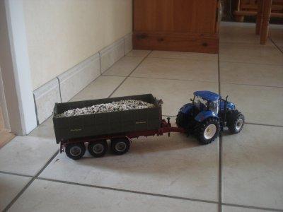 Rénovation de la ferme