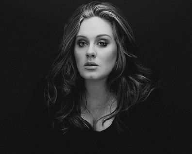 Someone Like U-Adele