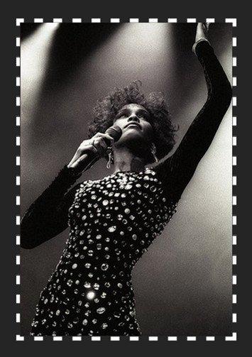R.I.P Whitney Houston! (I WILL ALWAYS LOVE YA)