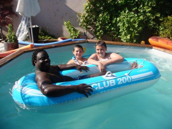 ala piscine