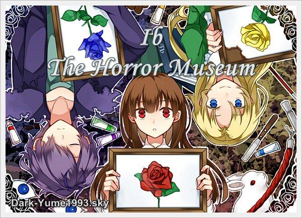 Ib - The Horror Museum