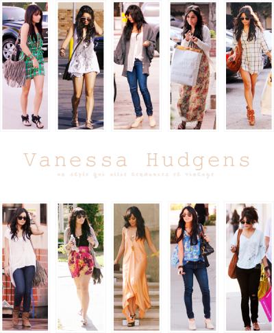 Vanessa !