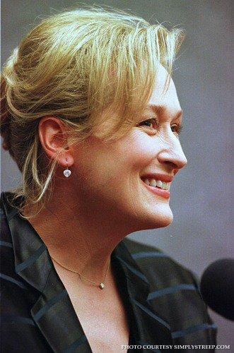(l)              Meryl Streep            (l)