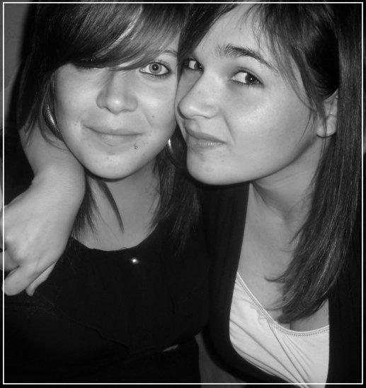 Prescillia  , C'est Ma Topinee ! :D ♥
