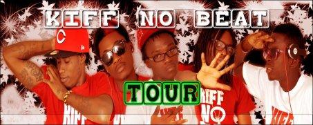 KIFF NO BEAT TOUR à ABIDJAN