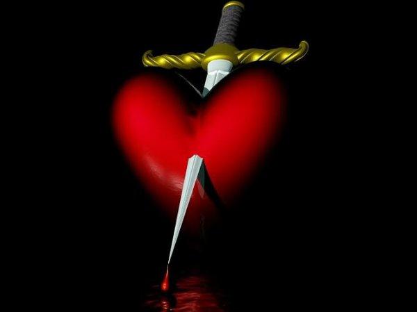 MY LOVE KILL ME