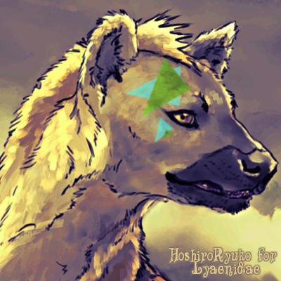 Mon nouvel avatar !