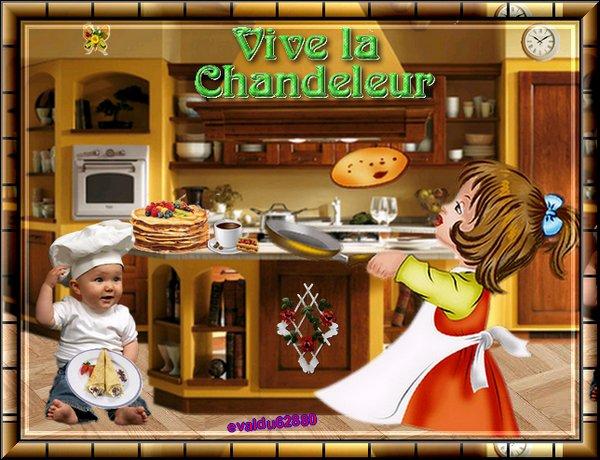 ***Vive La Chandeleur***