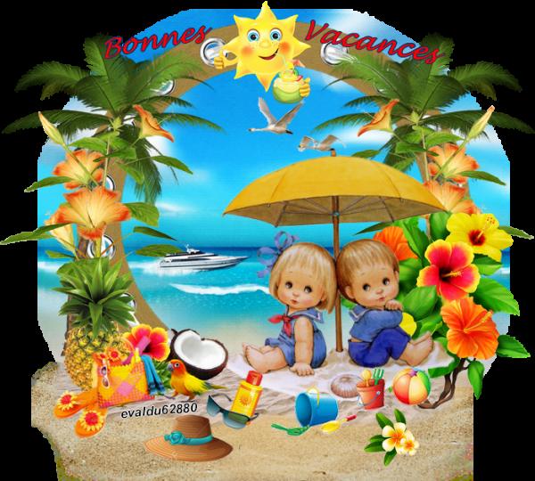 ****Bonnes Vacances****