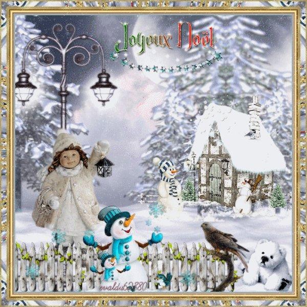 *****Joyeux Noël ***