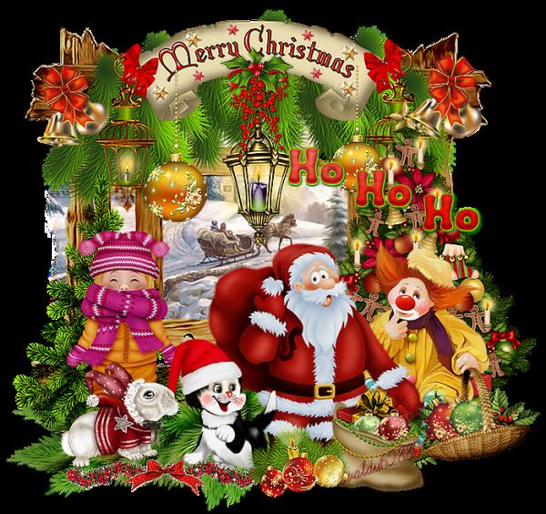 **** Joyeux  Noël ****