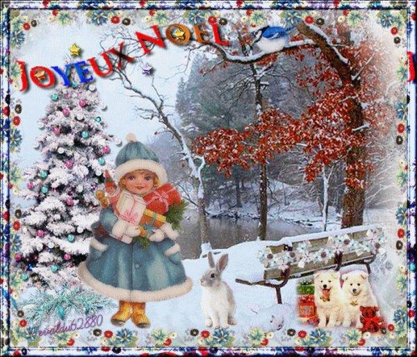 ****Joyeux Noel****