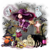 ********Bonne fête d-Halloween *****