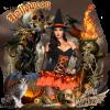 ***Bonne fête d 'Halloween ****