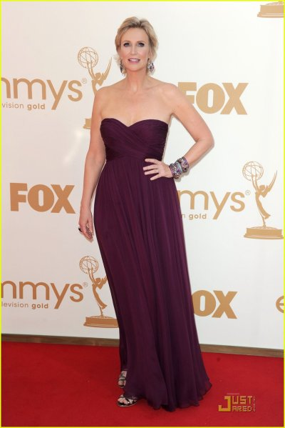 best looking stars : EMMY AWARDS
