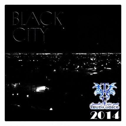 Black City / Black city (2014)
