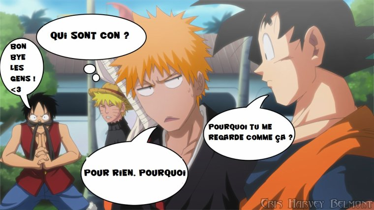 Kushina rencontre naruto