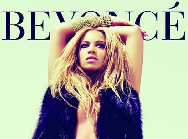 Beyonce `