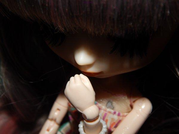Mina' recustooo ♥